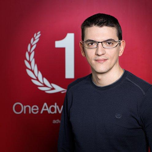 Hristo Ganchev, Teamlead SEO Development