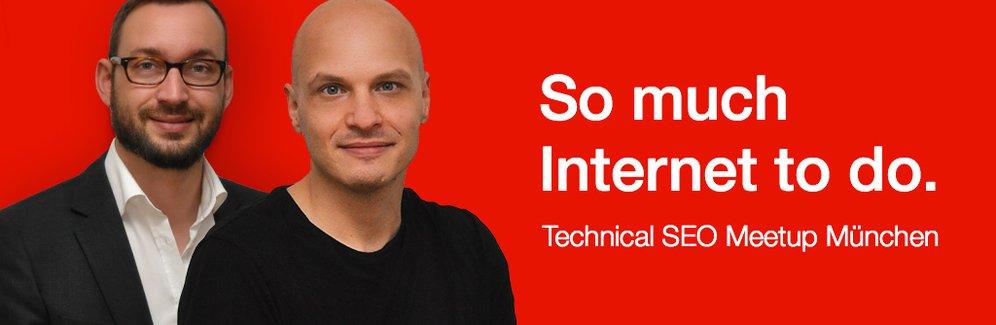 Technical SEO Meetup München