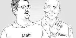Matt Cutts & SeoPaavo sind sich einig