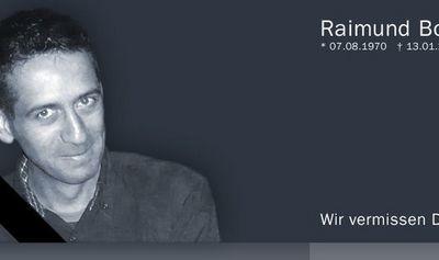 Raimund Bort