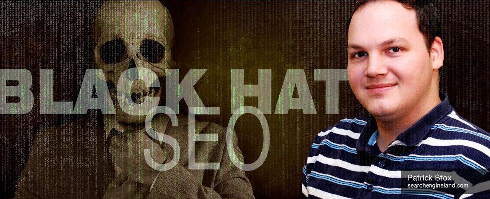 Blackhat SEO: Ein schmutziges Geschäft