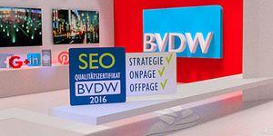 BVDW-Zertifikate: Experten im Gespräch