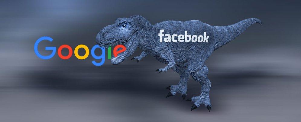 SEO: Wird Facebook das neue Google?