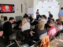 Google Partner Event bei der One Advertising AG