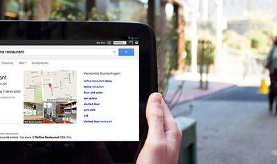 Alles neu bei Google+ Local