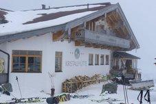 Coole Hütte