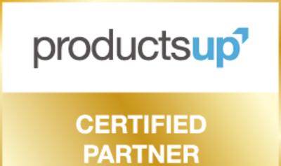 productsup Certified Partner