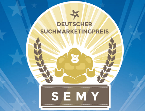 SEMY Award 2015: One Advertising AG nominiert