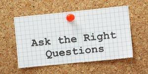 Inhouse SEO finden - die wichtigsten Fragen für das Bewerbungsgespräch