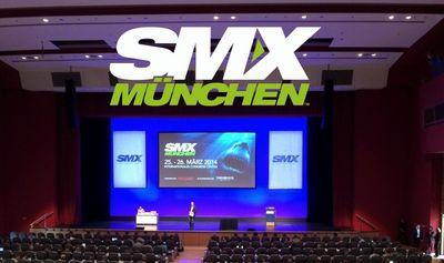 So war die SMX 2014 in München