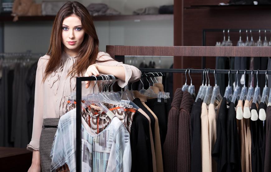 Luxus-Shopping im Netz - eine Studie
