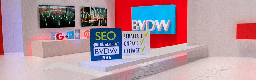 BVDW-Zertifikate