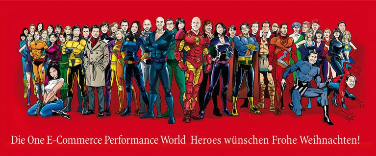 One Heroes 2009