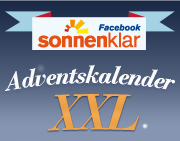 sonnenklar.TV Adventskalender XXL