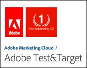 Adobe Test&Target