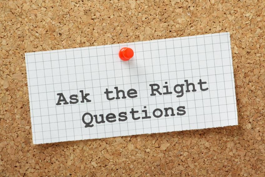 Fragen für SEO-Kandidaten