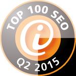 Top 100 SEO Dienstleister Q2/2015